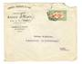 GUADELOUPE 1931 Letter from Pointe a Pitre to Paris. - 37618 - PostalHist