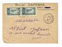 FRENCH MOROCCO 1929 Letter from Rabat Medina to Paris. - 37722 - PostalHist