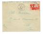 FRENCH MOROCCO 1948 Letter from Skhirate to France. - 37734 - PostalHist