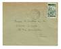 FRENCH MOROCCO 1946 Letter from St Jean de Fedala to Paris. - 37735 - PostalHist