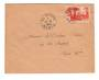 FRENCH MOROCCO 1948 Letter from El Aioun to Paris. - 37740 - PostalHist