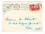 FRENCH MOROCCO 1948 Airmail Letter from Casablanca to France. - 37753 - PostalHist