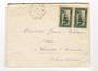 FRENCH MOROCCO 1940 Internal Letter from Lajacoueline. - 37754 - PostalHist