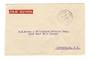 MARTINIQUE 1939 Airmail Letter from Fort de France to USA. - 37785 - PostalHist