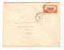 MARTINIQUE 1935 Letter from Colon au Havre to Paris. - 37788 - PostalHist