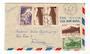 MARTINIQUE 1948 Airmail Letter from Fort de France to Switzxerland. . - 37790 - PostalHist