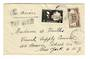 MARTINIQUE 1940 Airmail Letter from Fort de France to New York. - 37828 - PostalHist