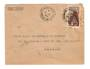 NEW CALEDONIA 1958 Airmail Letter from Tadine Mare to Paris. - 37873 - PostalHist