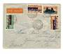 NEW CALEDONIA 1948 Airmail Letter from Noumea to France. - 37875 - PostalHist