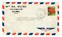 NEW CALEDONIA 1959 Airmail Letter from Noumea to Paris. - 37882 - PostalHist