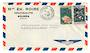 NEW CALEDONIA 1959 Airmail Letter from Noumea to France. - 37884 - PostalHist