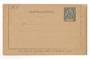 SENEGAL 1895 Carte-Lettre 15c Blue. Unused. - 38186 - PostalHist