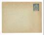 SENEGAL 1895 Postal Stationery 15c Blue. Unused. - 38188 - PostalHist