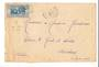 SENEGAL 1920 Letter from Dakar to France. - 38204 - PostalHist