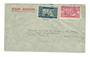SENEGAL 1936 Airmail Letter from Dakar to London. - 38217 - PostalHist