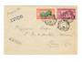 SENEGAL 1932 Airmail Letter from Dakar Avion to Paris. - 38222 - PostalHist