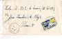 ST PIERRE et MIQUELON 1953 Letter to Paris. - 38223 - PostalHist