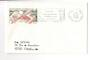 ST PIERRE et MIQUELON 1986 Centenary of the Discovery of the Ilands by Jacques Cartier on first day cover. - 38238 - FDC