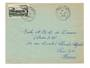 ST PIERRE et MIQUELON 1955 Letter to Paris. - 38255 - PostalHist