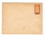 NIGER 1921 Postasl Stationery 15c Brown and Orange. Unused. - 38276 - PostalHist