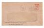 NEW ZEALAND 1958 Cover New Zealand Industrial Gases Limited. - 38608 - PostalHist