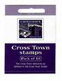 NEW ZEALAND KiwiPost CrossTown Booklet. - 389143 - UHM