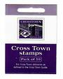NEW ZEALAND 1998 Alternative Postal Operator Crosstown Kiwimail Booklet. - 389708 - Booklet