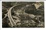 Real Photograph by Radcliffe of Hapuwhenua Viaduct Main Trunk Line. - 40606 - Postcard
