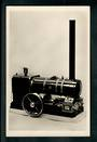 Real Photograph of Compound Undertype Engine. - 40687 - Postcard
