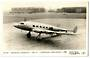 Real Photograph of Imperial Airways DH91 - 40853 - Postcard