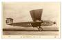 Real Photograph of the Armstrong-Siddeley Argus Air Liner. - 40885 - Postcard