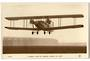 Real Photograph of the Handley Page W10 Imperial Airways Air Liner. - 40887 - Postcard