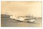 NEW ZEALAND Photograph of California Clipper at Auckland in 1939. A historic photograph. - 40908 - Photograph