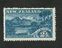 NEW ZEALAND 1898 Pictorial 2½d Wakatipu. - 41 - LHM