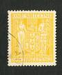 NEW ZEALAND 1931 Arms 1/3 Lemon. - 4120 - VFU