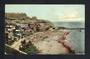 Coloured postcard of Ventnor Isle of Wight. - 42560 - Postcard