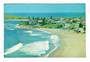 AUSTRALIA Modern Coloured Postcard of Colloroy with Long Reef Golf Links. - 441477 - Postcard