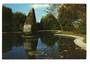 Modern Coloured Postcard by Gladys Goodall of Bedford Park Matamata. - 444096 - Postcard