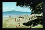 Modern Coloured Postcard by Gladys Goodall of Takapuna Beach. - 444457 - Postcard