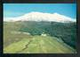 Modern Coloured Postcard by Gladys Goodall of The Chateau Tongariro National Park. The later view. - 444548 - Postcard