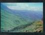 LESOTHO Modern Coloured Postcard of Mokhotlong Lanscape. - 444675 - Postcard