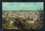 RHODESIA & NYASALAND Coloured postcard of Salisbury from the Koppie. - 444676 - Postcard
