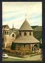 Modern Coloured Postcard of The Round Church Cambridge. - 444685 - Postcard