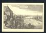 SWITZERLAND Modern Postcard of Engraving of Tembel Basel. - 444700 - Postcard