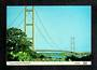 GREAT BRITAIN Modern Coloured Postcard of Humber Bridge from the north bank. - 444915 - Postcard