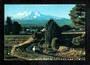 Modern Coloured Postcard of Mt Ruapehu from Rangataua. - 446809 - Postcard
