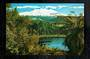 Modern Coloured Postcard by G B Scott of Lake Ohakune and Mt Ruapehu. - 446812 - Postcard