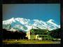 Modern Coloured Postcard by Eric Young of Mt Ruapehu. - 446826 - Postcard
