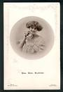 Real Photograph of Miss Marie Studholme. - 44715 - Postcard