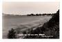 Real Photograph by T G Palmer & Son of Marsden Bay on Whangarei Harbour. - 44757 - Postcard